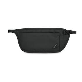 Pacsafe Coversafe V100 portemonnee zwart